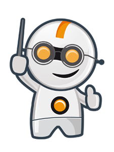 WizEmail's Bots are the Braniacs that will guide you through your email marketing campaign